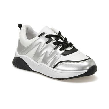 Seven Ayakkabı Gri